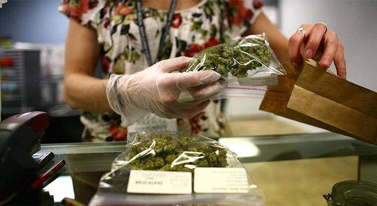 9 entreprises de marijuana US à suivre
