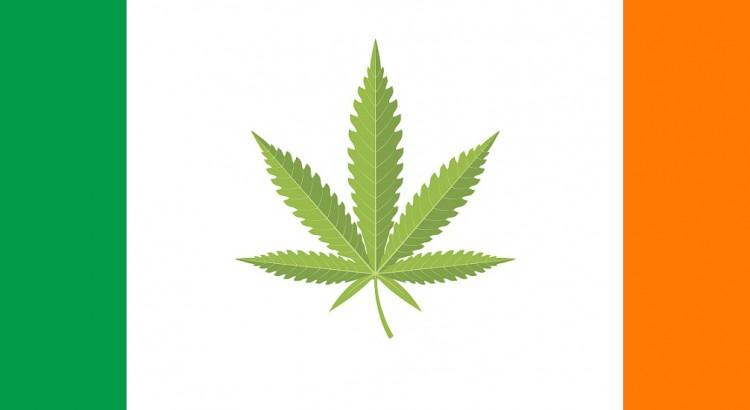 L'Irlande en passe de dépénaliser la marijuana