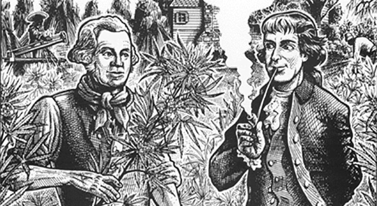 Histoire du Cannabis