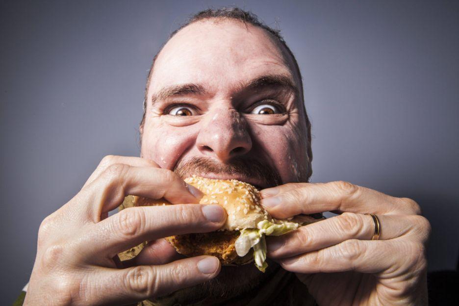 Pourquoi les fumeurs de joints ont-ils toujours faim ?