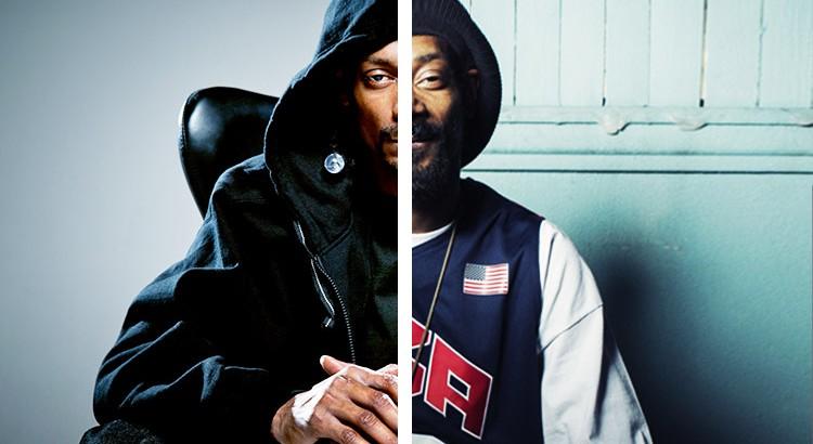 Snoop Dogg ou Snoop Lion