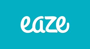 Logo Eaze livraison marijuana médicale