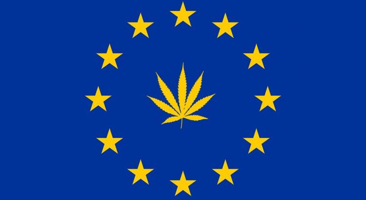 la légalisation du cannabis en Europe