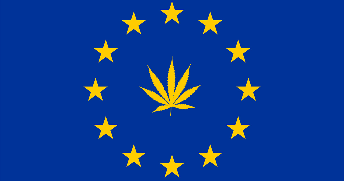 Légalisation du cannabis en Europe