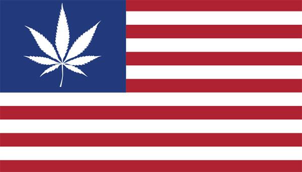 la légalisation du cannabis aux Etats-Unis