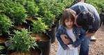 Charlotte Figi, la petite fille qui a fait changer les lois sur le cannabis aux Etats-Unis