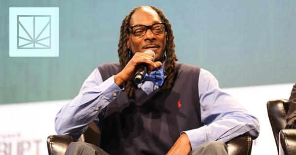 Snoop Dogg Merry Jane
