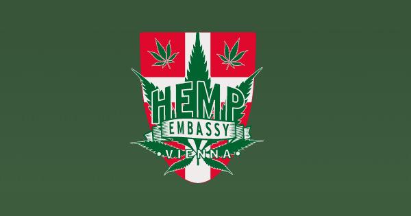 Ambassade du cannabis à Vienne