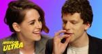 La préparation de Kristen Stewart et Jesse Eisenberg pour American Ultra