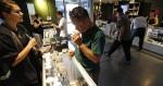 Etats-Unis : les arrestations liées à la marijuana augmentent pour la première fois depuis 2009