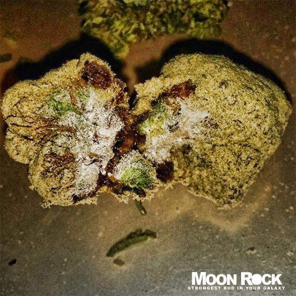 Kurupt's Moonrock