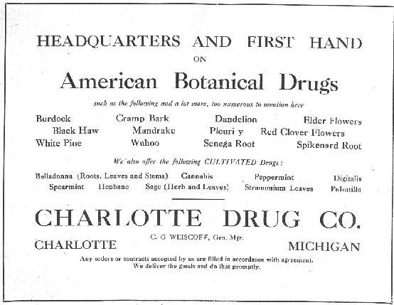 Charlotte cannabis