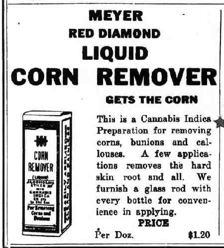 Cor cannabis