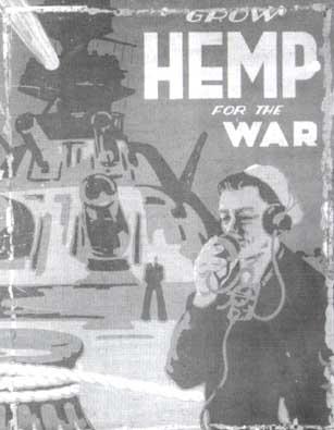 Guerre contre le cannabis