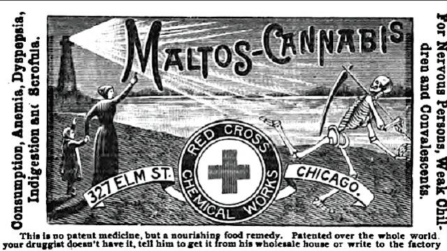 Médicament cannabis