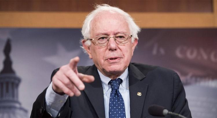 Bernie Sanders veut légaliser le cannabis aux Etats-Unis