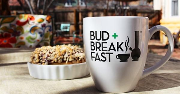 l'Adagio, bud et breakfast à Denver