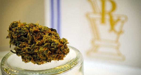 Quel cannabinoïde a dirigé l'attention sur les possibilités médicales du cannabis ?