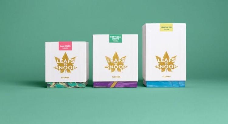 Marque cannabis Snoop Dogg