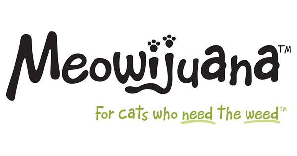 Meowijuana, l'herbe à chats