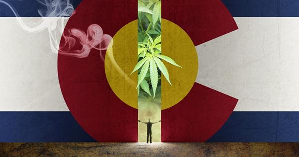 Légalisation du cannabis au Colorado