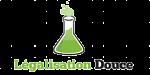 Logo légalisation douce