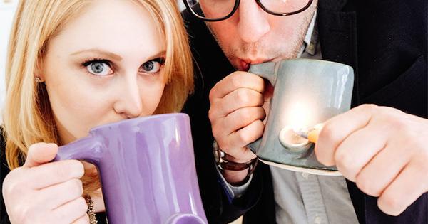 Le mug bang