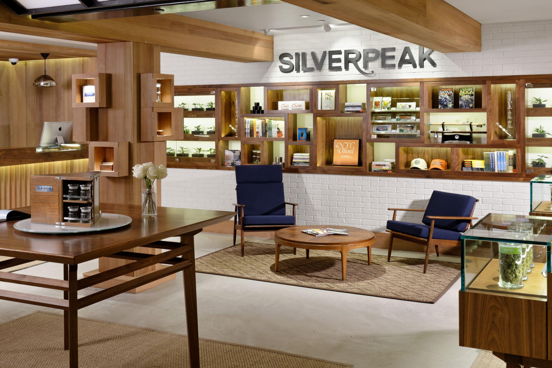 Silverpeak Apothecary