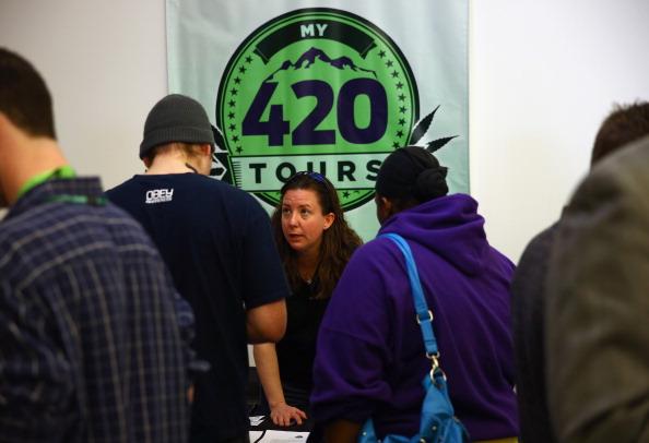 Tourisme du cannabis