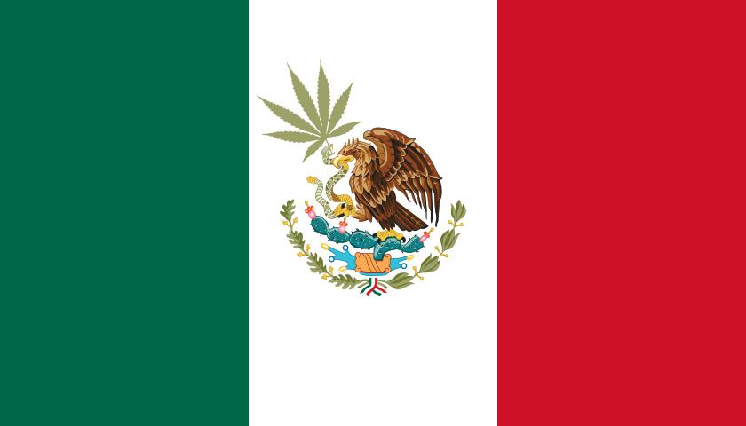 Légalisation du cannabis au Mexique