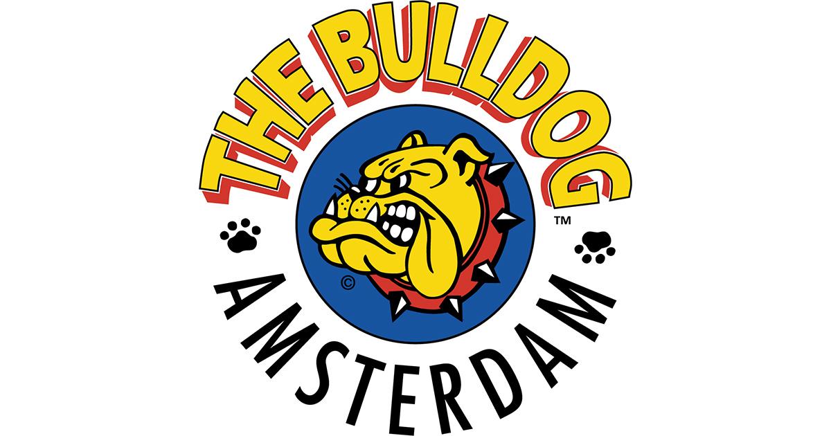 Coffeeshop Bulldog à Amsterdam