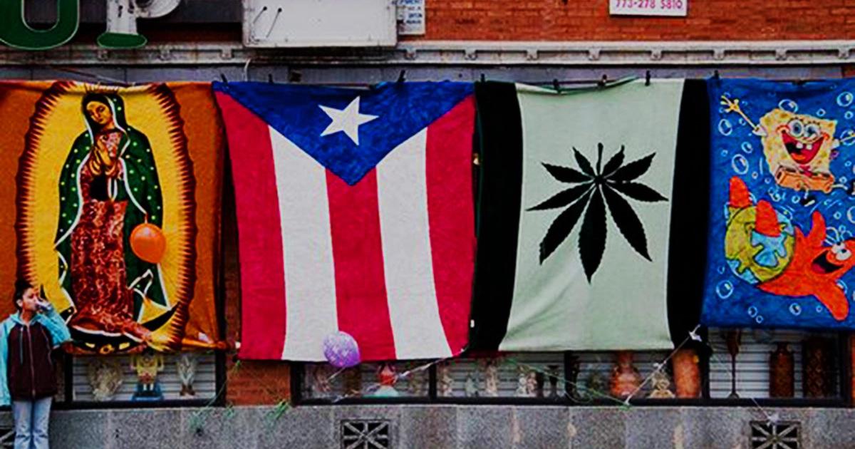 Puerto Rico légalise le cannabis médical