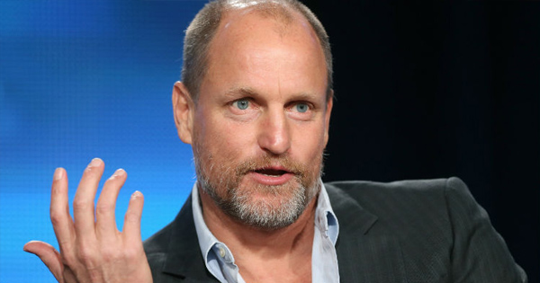 Woody Harrelson et dispensaire de cannabis
