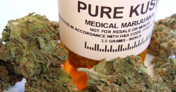 Pourquoi utiliser du cannabis médical