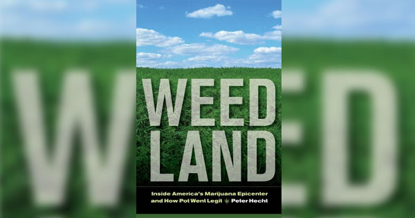 Weed Land de Peter Hecht