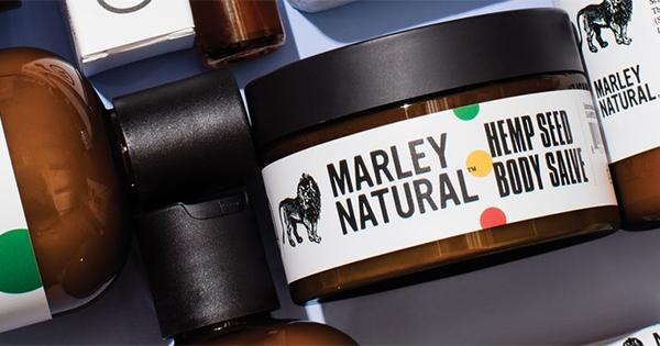 Branding du cannabis