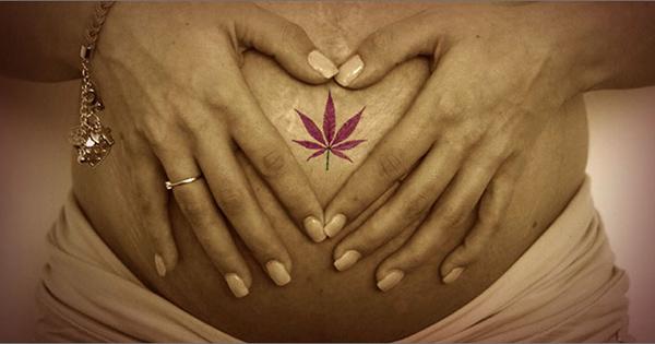 Cannabis pendant la grossesse
