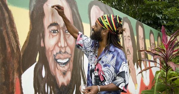 Légalisation du cannabis en Jamaïque
