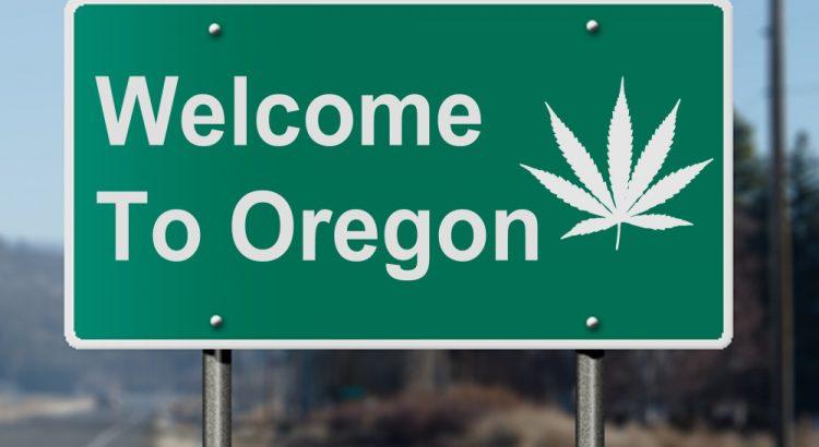 Oregon Cannabis