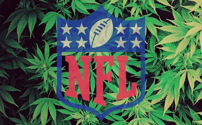 NFL weed