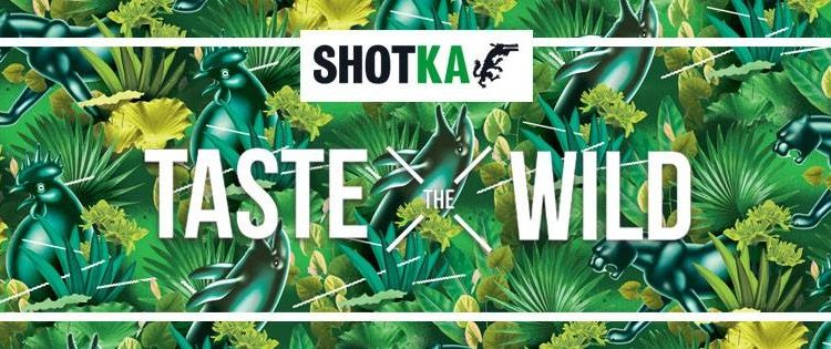 Shotka Vodka