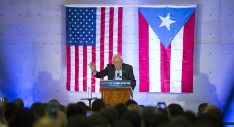 Bernie Sanders veut légaliser le cannabis