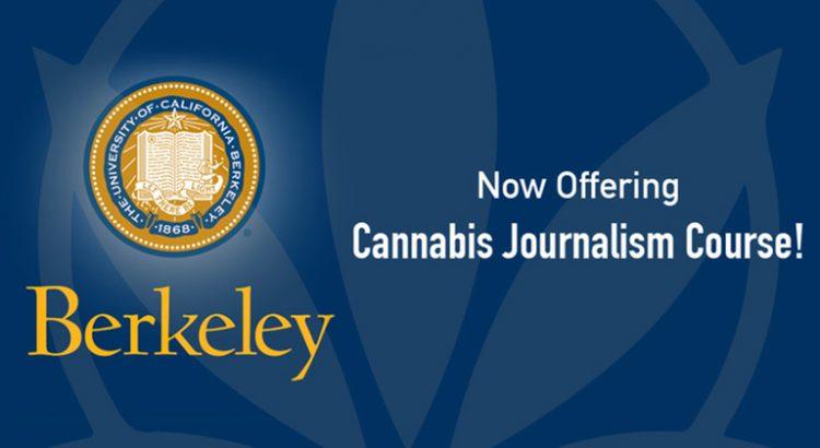 Cours de journalisme sur le cannabis
