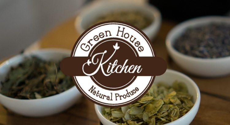 Green House Kitchen