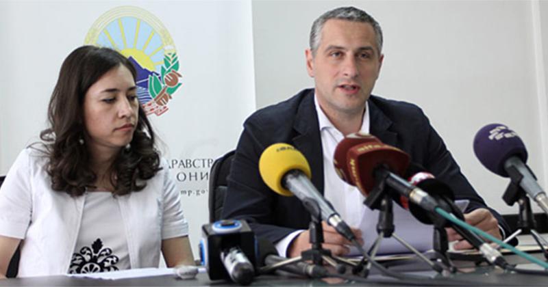 Macédoine légalise le cannabis médical