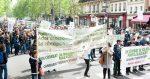 La Marche Mondiale du Cannabis 2016 : part. 2