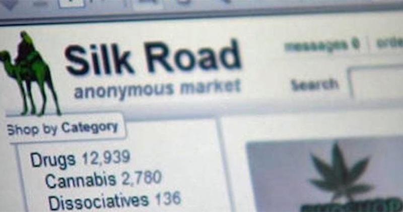 Silk Road v3