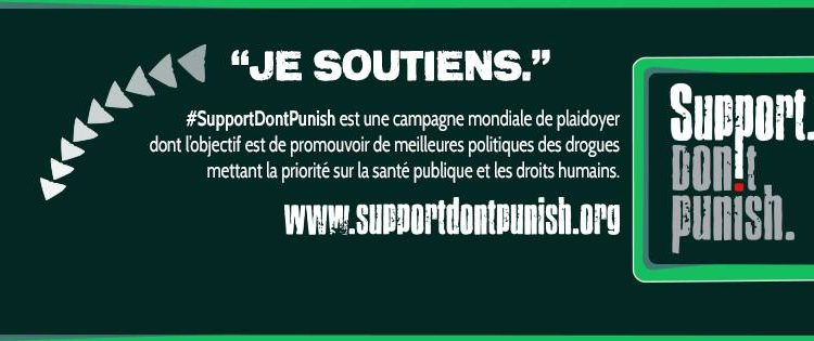 Support don't punish