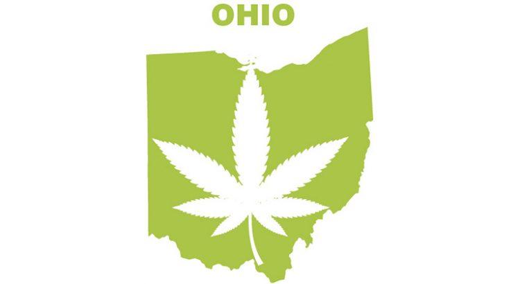 Légalisation du cannabis médical en Ohio