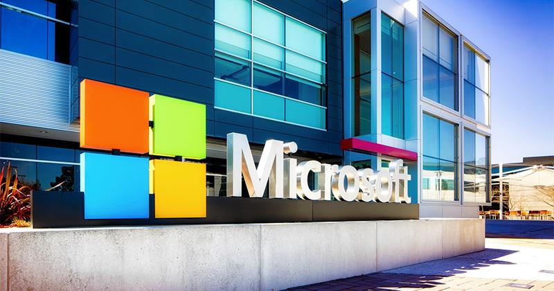 Microsoft et l'industrie du cannabis